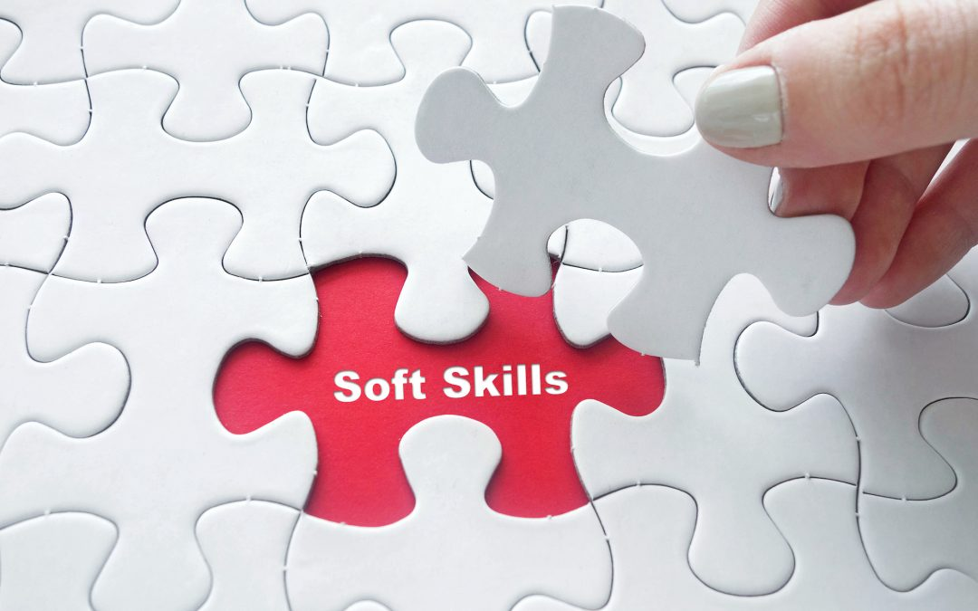 "Busting the ""Soft Skill"" Myth"